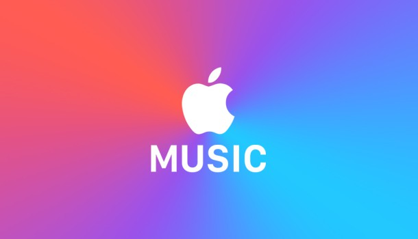Apple music обновилась до 0.9.5