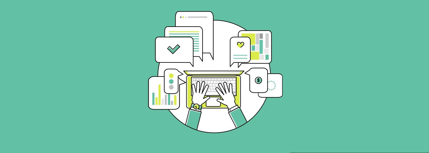 Разработка, поддержка и продвижение веб сайтов